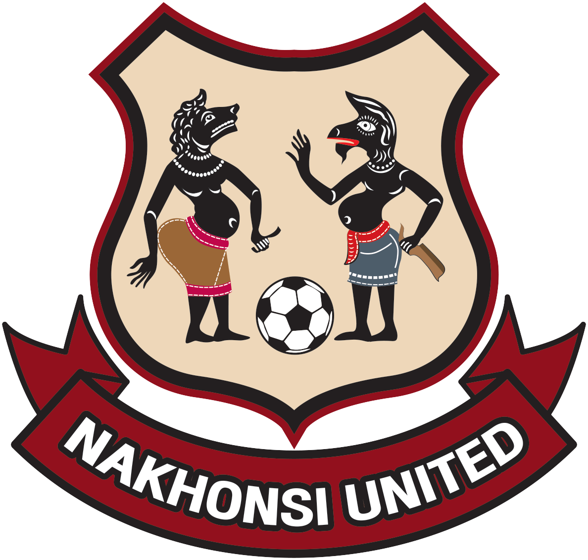 NAKHONSI UNITED