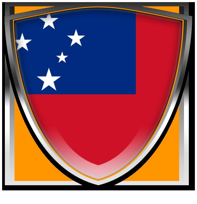 Samoa U-19